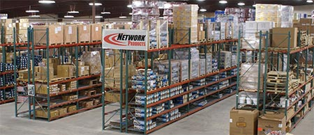 Network Products Warehouse