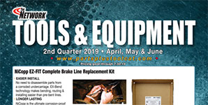Tools and Equipment / Collision Pro Catalogs - The Network