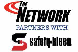 New Business Service:  Safety Kleen