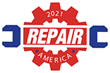 2021 Repair America Sweepstakes