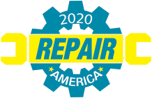 2020 Repair America Sweepstakes