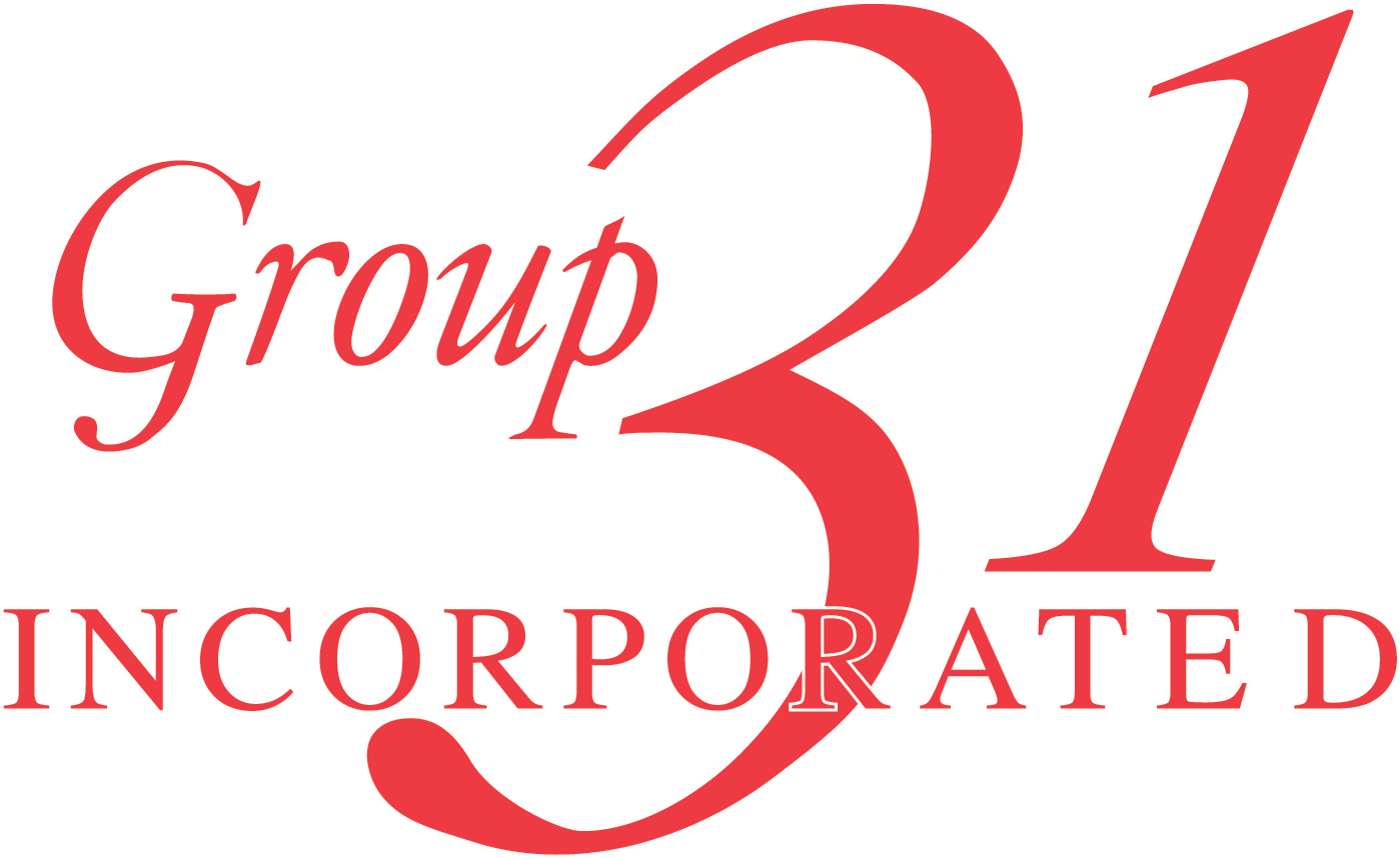 Group 31 Inc